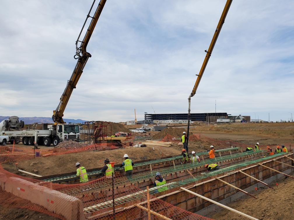 Casco Construction